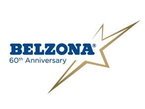 Belzona 60th anniversary