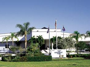 Belzona Miami Office
