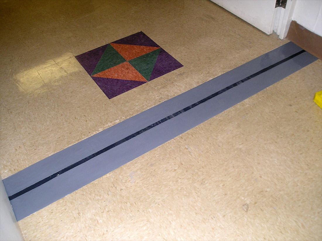 Composites de r paration de polym re pour entretien de - Joint polymere pour pave ...