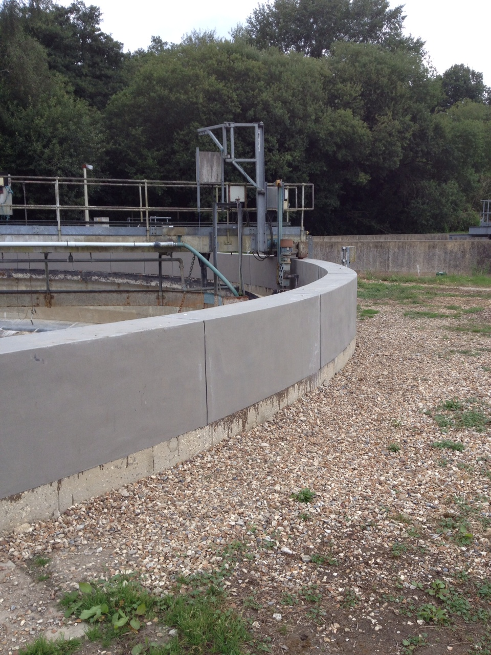 Water And Wastewater Industry Solutions