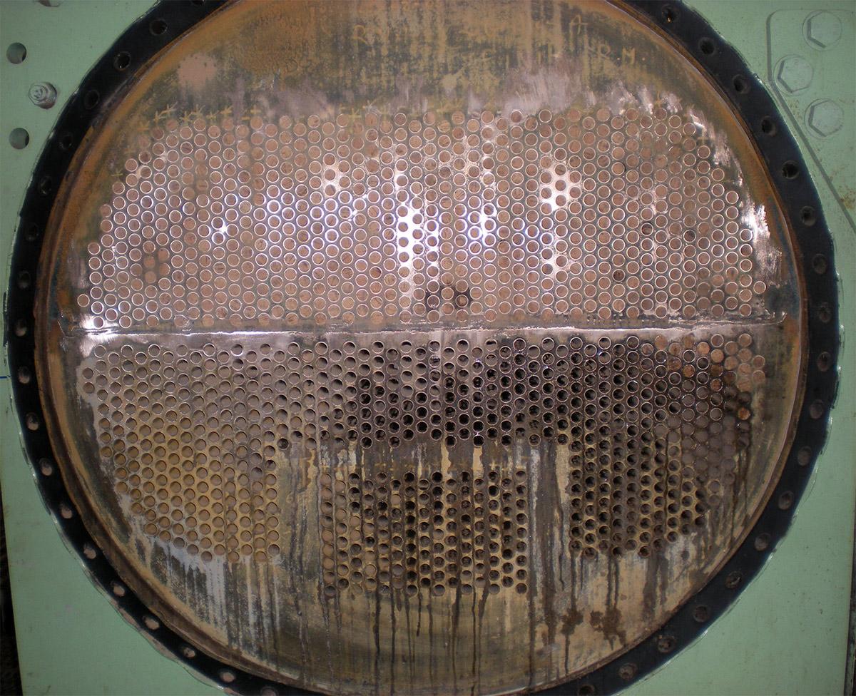 Коррозия теплообменников Уплотнения теплообменника Alfa Laval M15-MFM Кемерово