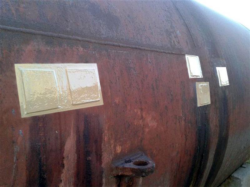 Belzona L 246 Sungen F 252 R Tanks Und Chemikalienauffangbereiche