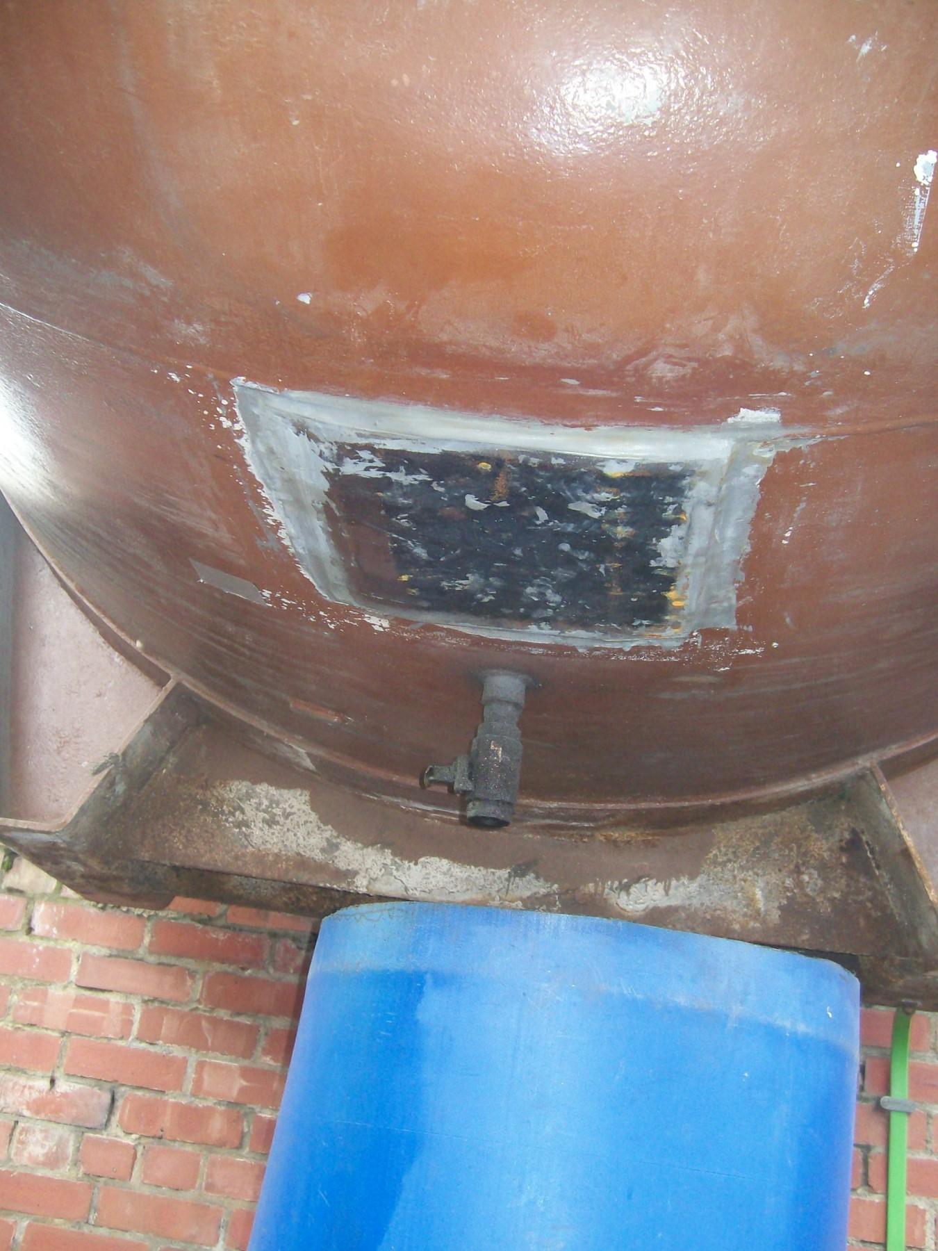 Belzona 1221 Super E Metal Emergency Repair