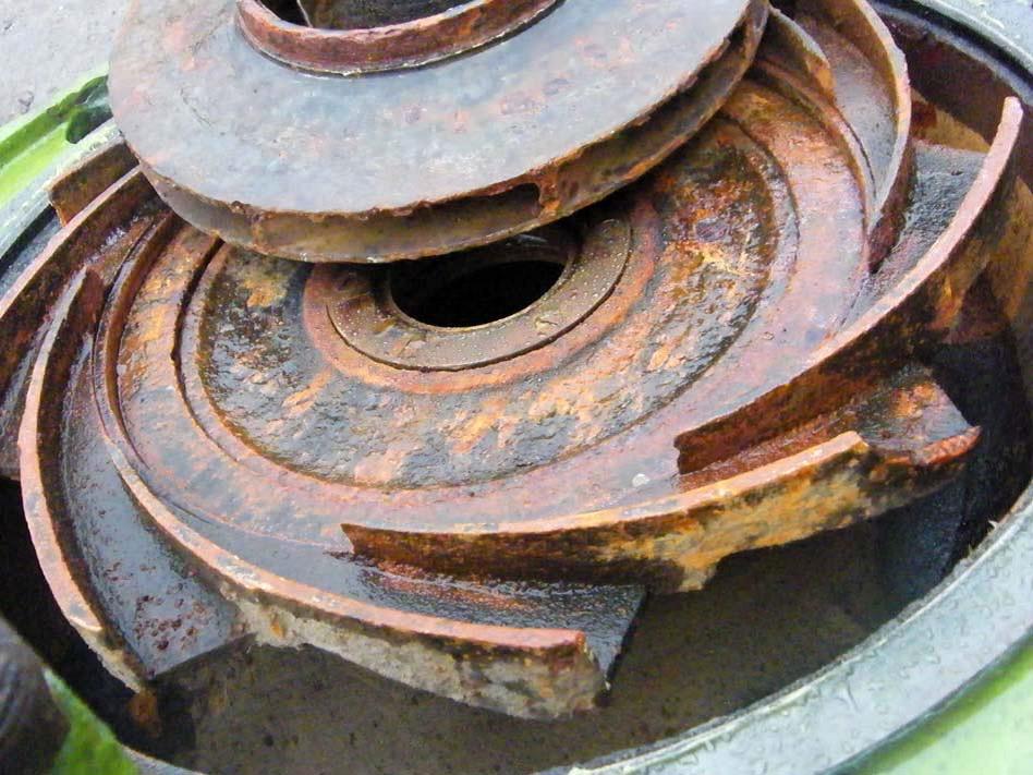 Belzona 1341 Supermetalglide Efficiency Coating