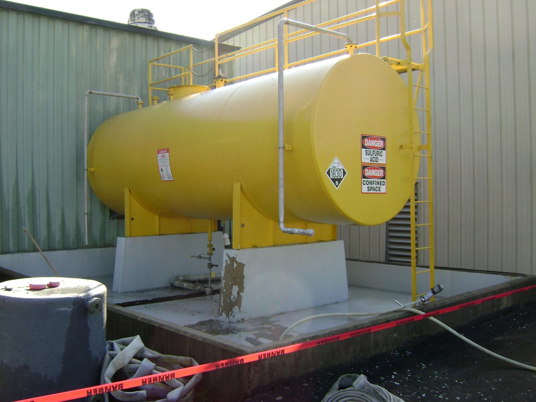Belzona 4311 Magma Cr1 Chemical Resistant Coating