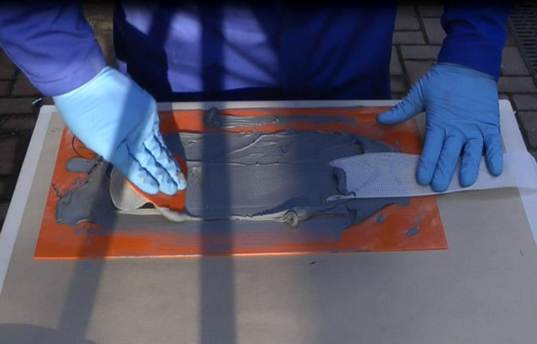 Belzona 1212 Leak Sealing Kit