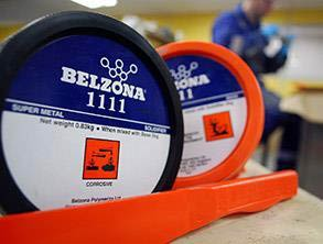 Belzona products 1000 series