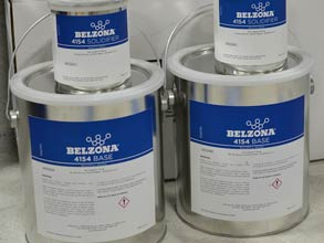 Belzona 4154 Packaging (2 x 3.25 kg)
