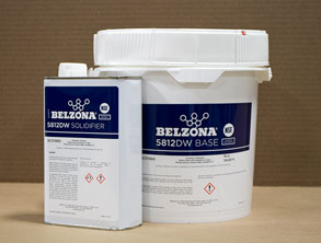 Conditionnement de Belzona 5812DW