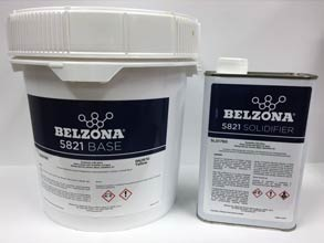 Belzona 5821 packaging