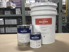 Belzona 7211 Packaging – 27.4 kg unit size