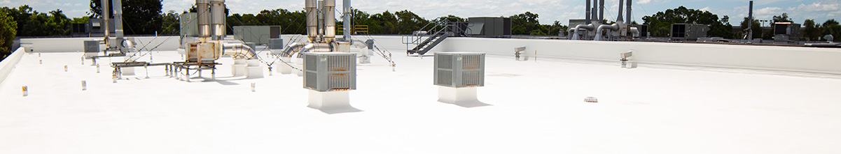 Weather and Waterproofing Systems