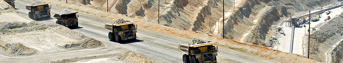 mining scene