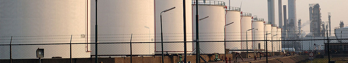Solutions for Storage Tanks